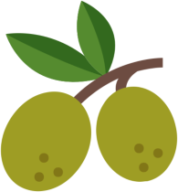 Olives icon - Caronte Consulting